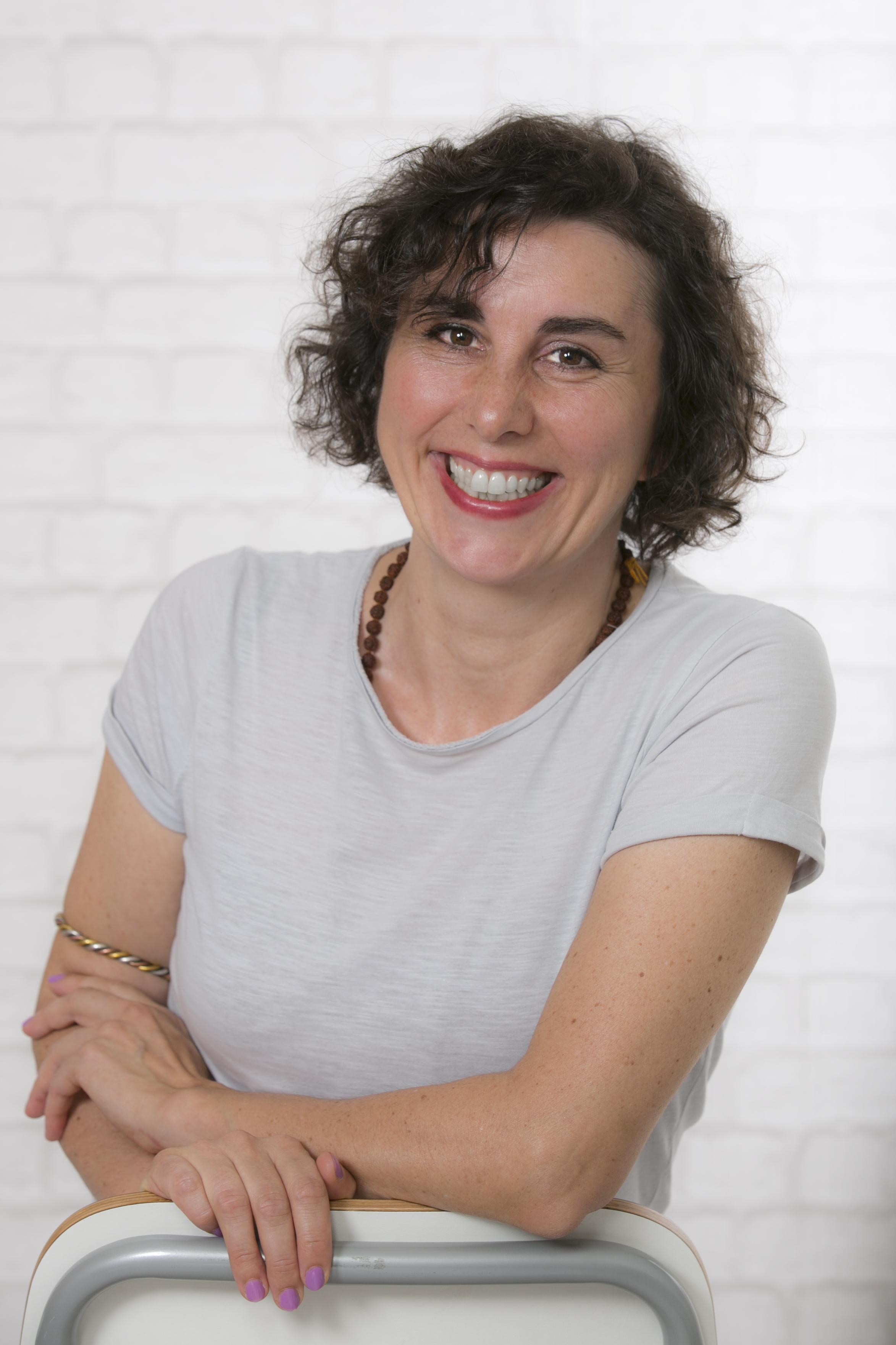 Romina Guglielmi